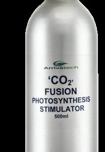 co2 fusion spray