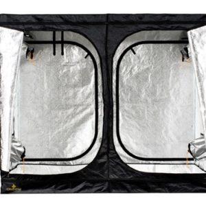 gorillabox grow tent