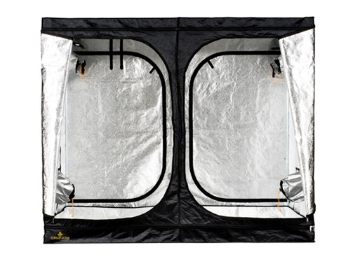 gorillabox grow tent
