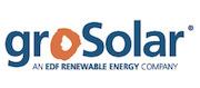 grosolar energy logo