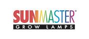 sunmaster grow lamps logo