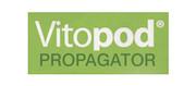vitopod propagator brand logo