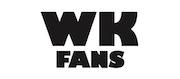 wk hydroponics fans logo